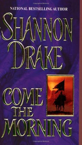 Come the Morning (Graham, #1)