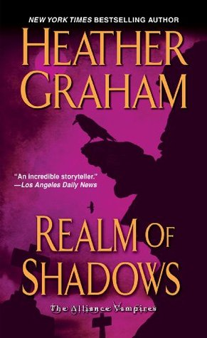 Realm of Shadows(Alliance Vampires 4)