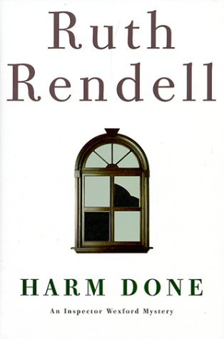 Ebook Harm Done by Ruth Rendell DOC!