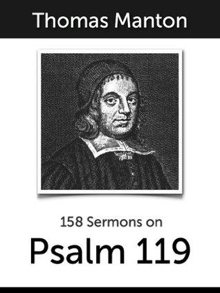 158 Sermons on Psalm 119