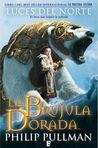 La brujula dorada by Philip Pullman
