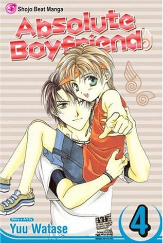 Absolute Boyfriend, Vol. 4
