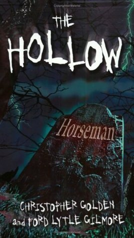 Horseman (The Hollow #1)