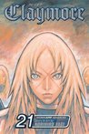 Claymore, Vol. 21: Corpse of the Witch (Claymore, #21)