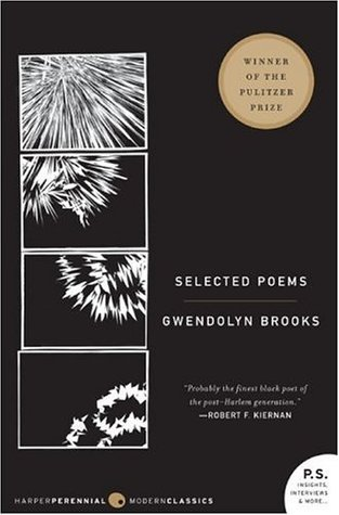what shall i give my children gwendolyn brooks