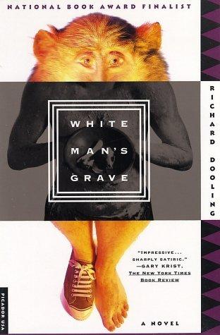 White Man's Grave