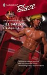 Flashpoint by Jill Shalvis