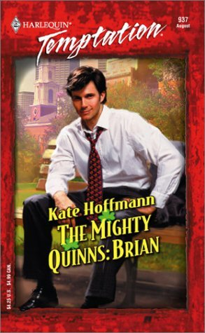 Ebook The Mighty Quinns: Brian by Kate Hoffmann DOC!