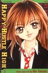Happy Hustle High, Vol. 1