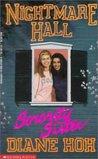 Sorority Sister (Nightmare Hall, #10)