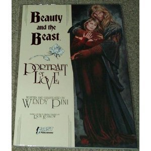 Beauty and the Beast: Portrait of Love (Based on the Hit CBS Television Series)