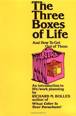 The three boxes of life and how to get out of them an introduction 21098 fandeluxe Image collections