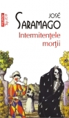 Intermitențele morții by José Saramago
