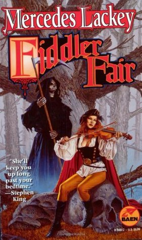 Fiddler Fair by Mercedes Lackey