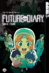 Future Diary, Volume 3 (Future Diary, #3)
