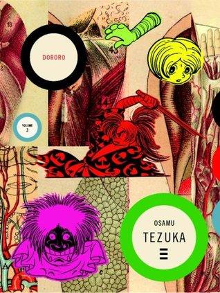 Dororo, Vol. 3 by Osamu Tezuka