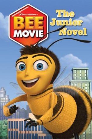 bee-movie-the-junior-novel