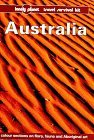 Australia: a Travel Survival Kit