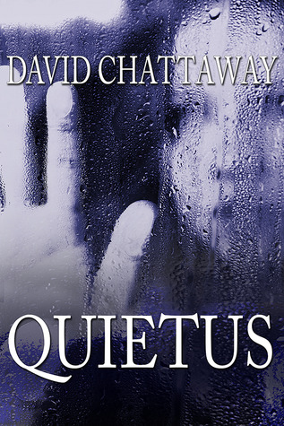 Quietus (The Singing Sand Story, #2)