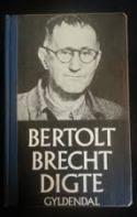 Bertolt Brecht Digte
