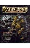 Pathfinder Adventure Path #46: Wake of the Watcher
