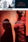 Death of a Red Heroine (Inspector Chen Cao #1)