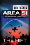 The Rift (Area 51: Nightstalkers, #3)