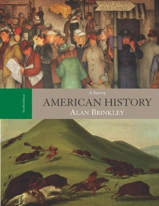 American History: A Survey [with PowerWeb & Primary Source Investigator]
