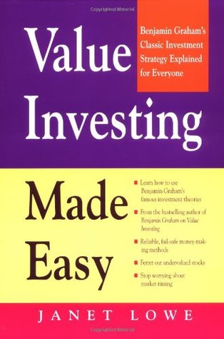 Value Investing Made Easy Benjamin Graham S Classic Investment