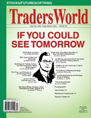 Traders World Digest #28