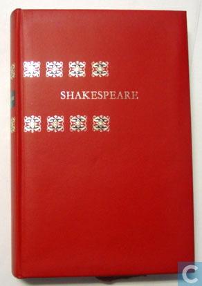 Genie en Wereld - Shakespeare