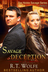 Savage Deception (Nickie Savage, #1)