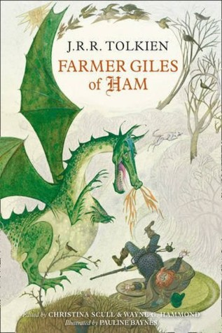 Farmer Giles Of Ham