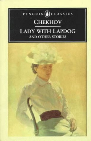 Lady with Lapdog and Other Stories