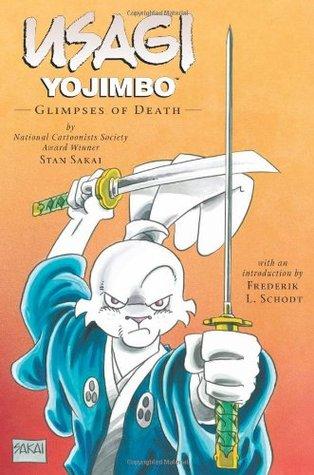Usagi Yojimbo, Vol. 20 by Stan Sakai