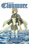 Claymore, Vol. 7: Fit for Battle (Claymore, #7)