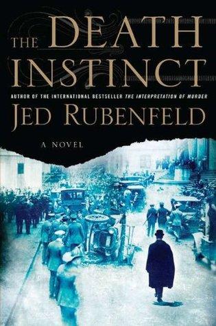 The Death Instinct (Freud, #2)