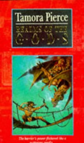 The Immortals: Realms of the Gods