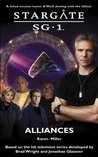 Alliances (Stargate SG-1, #8)