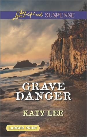 Grave Danger (Stepping Stones Island #2)
