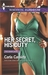 Her Secret, His Duty (The Adair Legacy, #1)