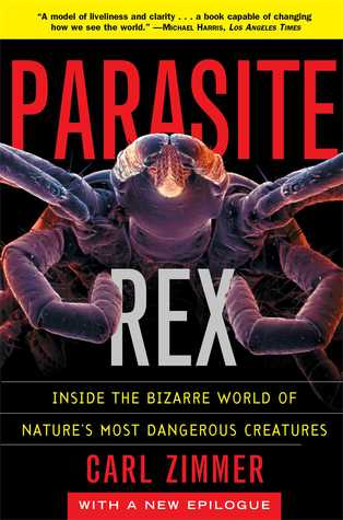 Parasite Rex by Carl Zimmer