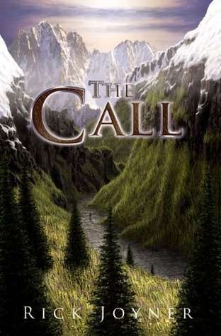 The Call (Final Quest, #2)