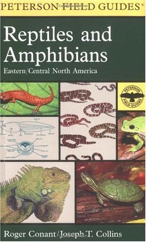 A Field Guide to Reptiles and Amphibians...