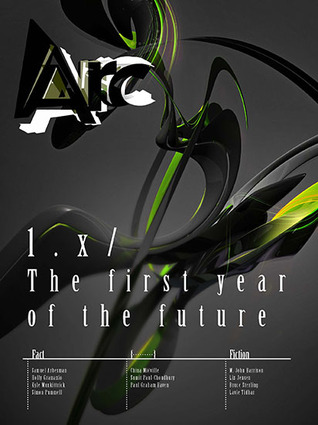 Arc 1.x: the first year of the future par Sumit Paul-Choudhury