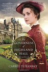 The Governess of Highland Hall (Edwardian Brides, #1)