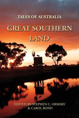 Tales of Australia: Great Southern Land