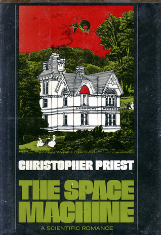 The Space Machine by Christopher Priest