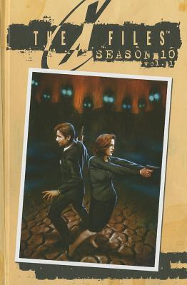 The X-Files: Season 10, Volume 1