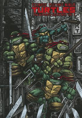 Teenage Mutant Ninja Turtles: The Ultimate Collection, Vol. 5 por Kevin Eastman, Peter Laird